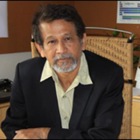Shriram Bhalerao